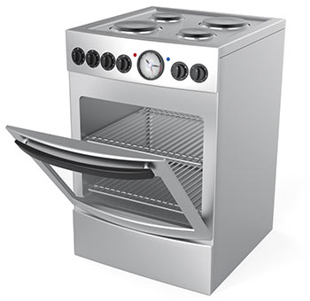 Arlington Heights oven repair service